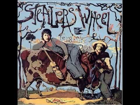 Gerry Rafferty - Steamboat Row