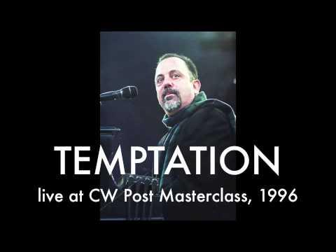 Billy Joel - Temptation