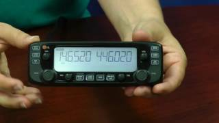 Icom IC-2730A Transceiver