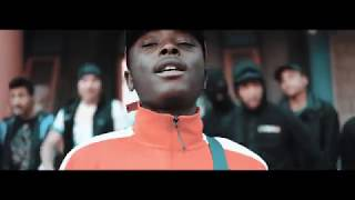 Senn - Flow Des States ( Clip Officiel )