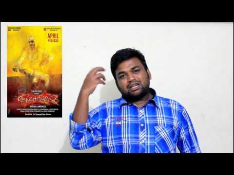 Kanchana 2 Review By Prashanth video