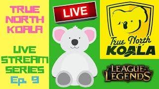 THE MOST EPIC FLEX Q COMEBACK GAME EVER!! | LEAGUE OF LEGENDS GAMEPLAY  | TRUE NORTH KOALA