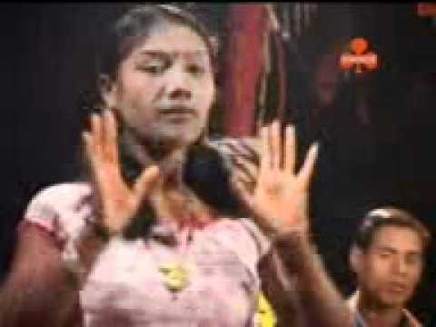 Santhali Comedy video