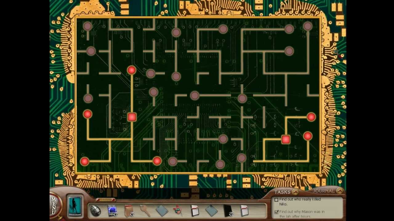 Nancy Drew The Deadly Device Part 13 The Circuit Board