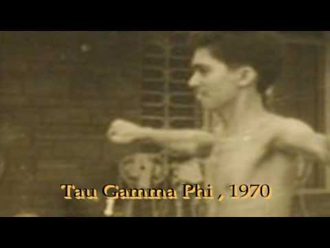 THE TAU GAMMA PHI TWELVE GREAT REASONS