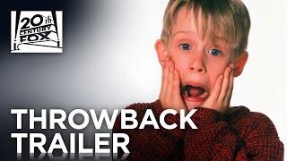 Home Alone | #TBT Trailer | 20th Century FOX