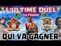 🔴 La GRANDE FINALE L'ULTIME DUEL | Chibe of clan vs SNT Élite | 32000 gemmes
