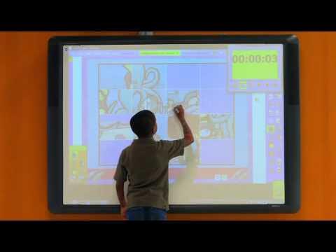 Phần mềm dạy học tương tác!
