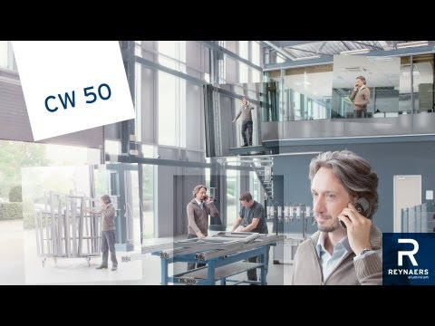CW 50 Video
