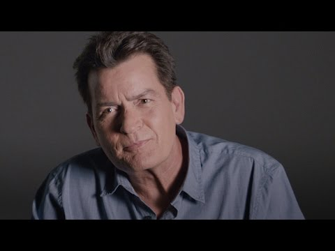 Charlie Sheen Talks Condoms for LELO HEX | Youth Is Wasted On The Young