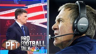 Will Antonio Brown be able to fit in with Patriots? | Pro Football Talk | NBC Sports
