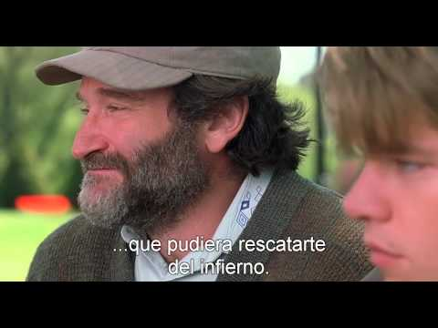 Mente indomable  - Good Will Hunting -  1997 - motivación