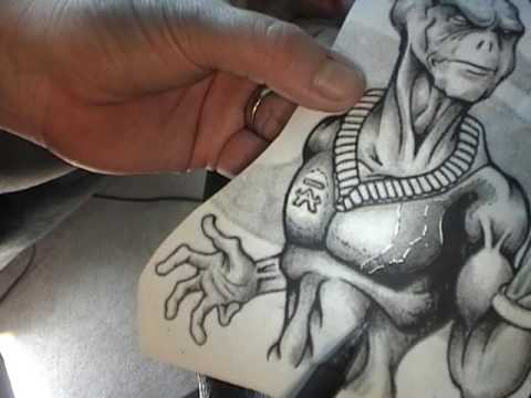 grey tattoo. Black n Grey Tattoo shading
