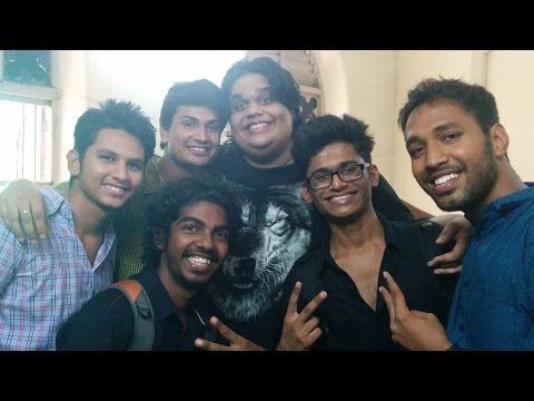 All India Bakchod Knockout (AIB Roast) by Funk You #NoCountryForFunnyMen