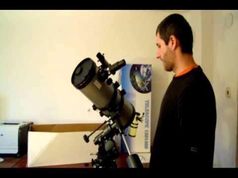 Teleskop ausziehleiter