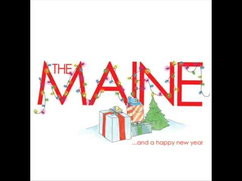 The Maine - Mr Winter