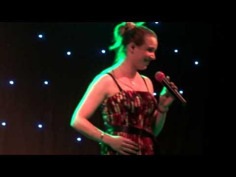 optreden van Isabella Smit in Loenen aan de vecht   11 april 2015