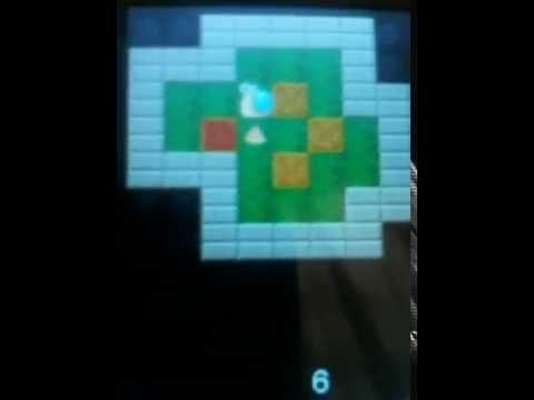 Sokoban Levels Games Sokoban Level 6