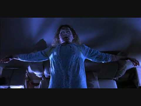 the exorcist 1973 Trailer