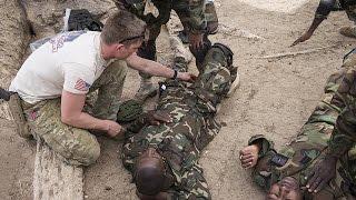 Sénégal | Des soldats formés à la lutte contre le terrorisme