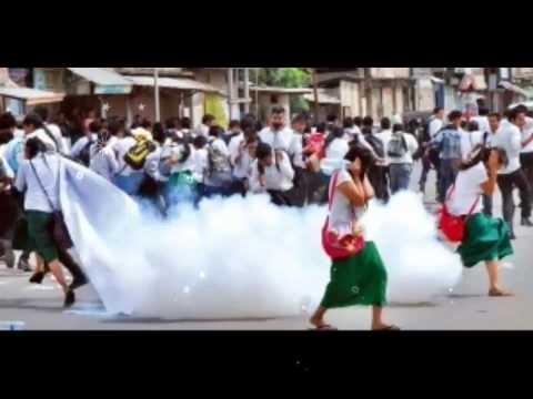 Manipuri New Song 2015 video