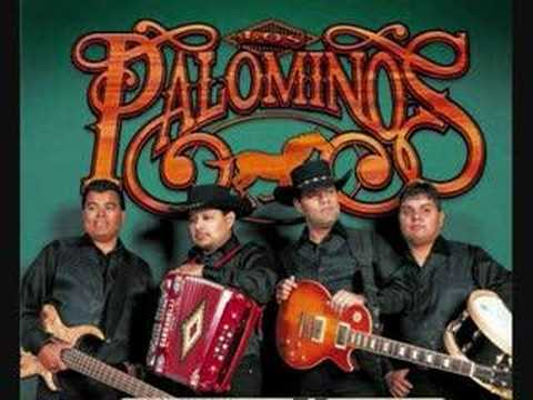 Los Palominos-Corazon De Crystal