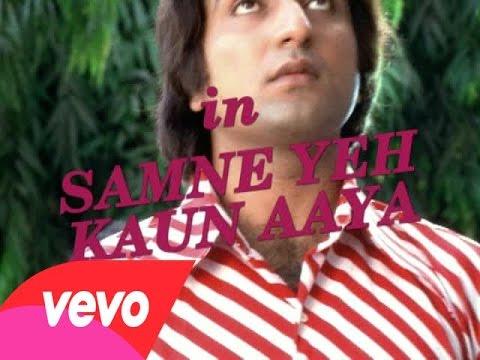 Shankar Mahadevan;Ravi Rags Khote - Saamne Yeh Kaun
