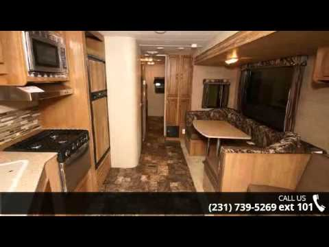Coachmen Catalina 323bhds 2015 Coachmen Catalina 323bhds