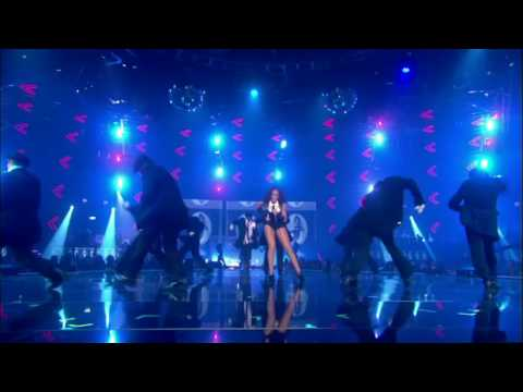 Rihanna - Sos Ema 2006 High Definition video