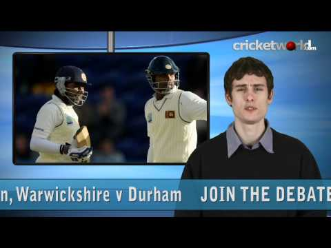 Cricket World TV - In and Out - 27th May 2011