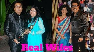 Real Wifes of Male Actors of Taarak Mehta Ka Ooltah Chashmah Episode 2131 6 February 2017