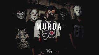 """Murda"" - Rap Battle Beat | Free New Hip Hop Instrumental Music 2017 | WilliamBeats #Instrumentals"