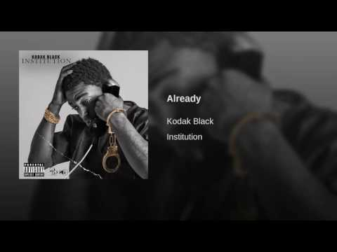 Kodak Black - Already thumbnail
