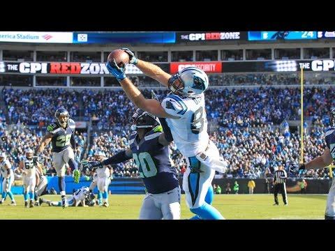 Greg Olsen Touchdown vs. Seahawks   Spanish Radio Call