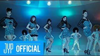"""download lagu Wonder Girls """"2 Different Tears Eng. Ver"""" M/v gratis"""