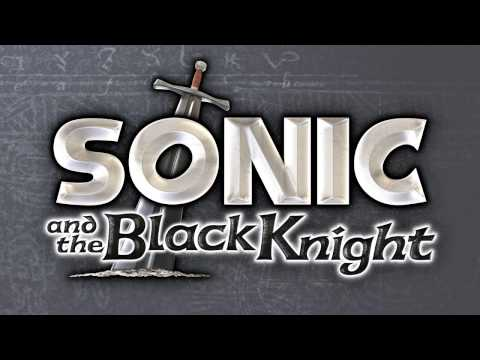Faraway Avalon Sonic and the Black Knight OST