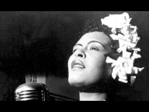 Billie Holiday - Speak Low