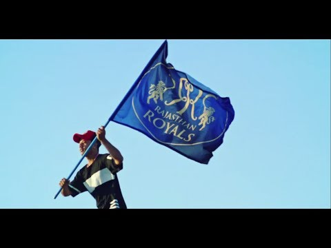 Rajasthan Royals Official Anthem 2018