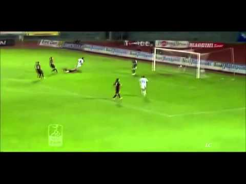 Haris Seferovic- Novara - all goals- 2013