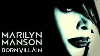 Watch Marilyn Manson Hey, Cruel World video