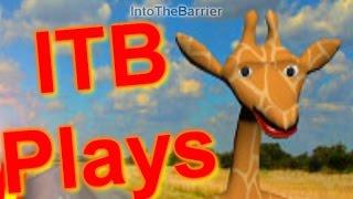 ITB Plays: Wild Animal Racing