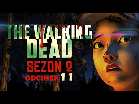 The Walking Dead Sezon 2 #11 Vertez Zagrajmy w Lets Play