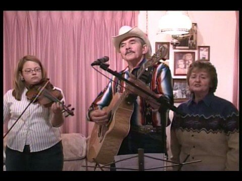 Long Black Train - Classic Country Gospel