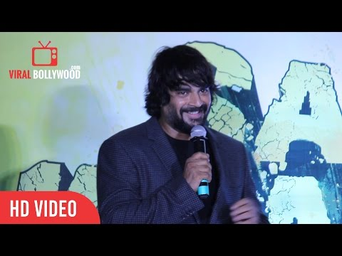 My 'Saala Khadoos' In My Life is Kamal Haasan Say's R. Madhavan