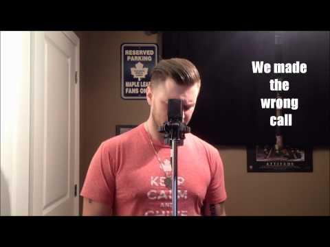 Do Something - A Leafs Parody - Steven Ryan video