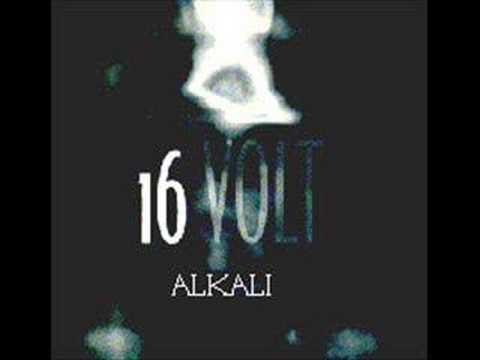 16 Volt - Alkali