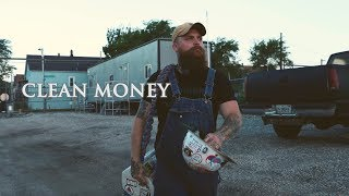 Adam Calhoun - Clean Money (Official Music Video)
