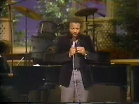 Andrae Crouch *My Tribute* (To God Be The Glory)