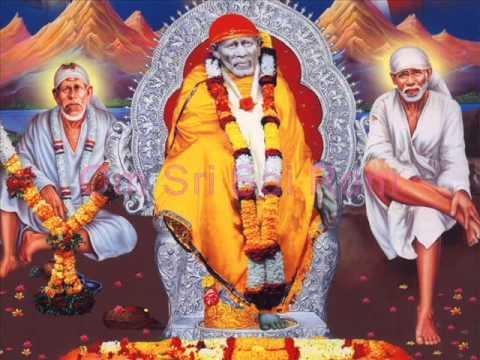 Om Om Sai Ram - Sai Smaranam