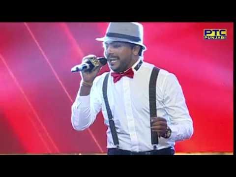 Sunny Atwal singing Teri Haan Di Khushi Di Party | GRAND FINALE | Voice of Punjab Season 6